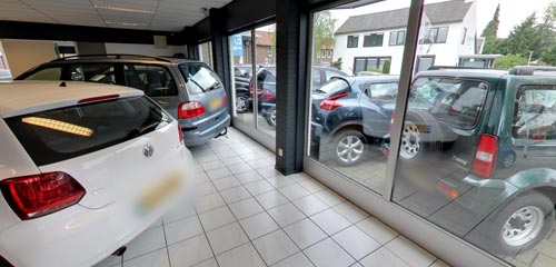 Autobedrijf Palsgraaf / Occasions