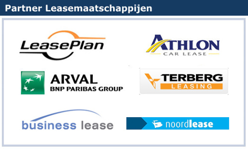 Autobedrijf Palsgraaf / Lease